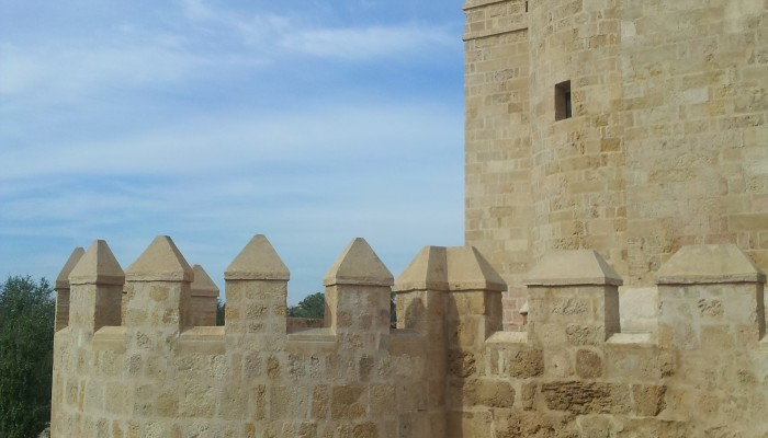 Medieval Córdoba