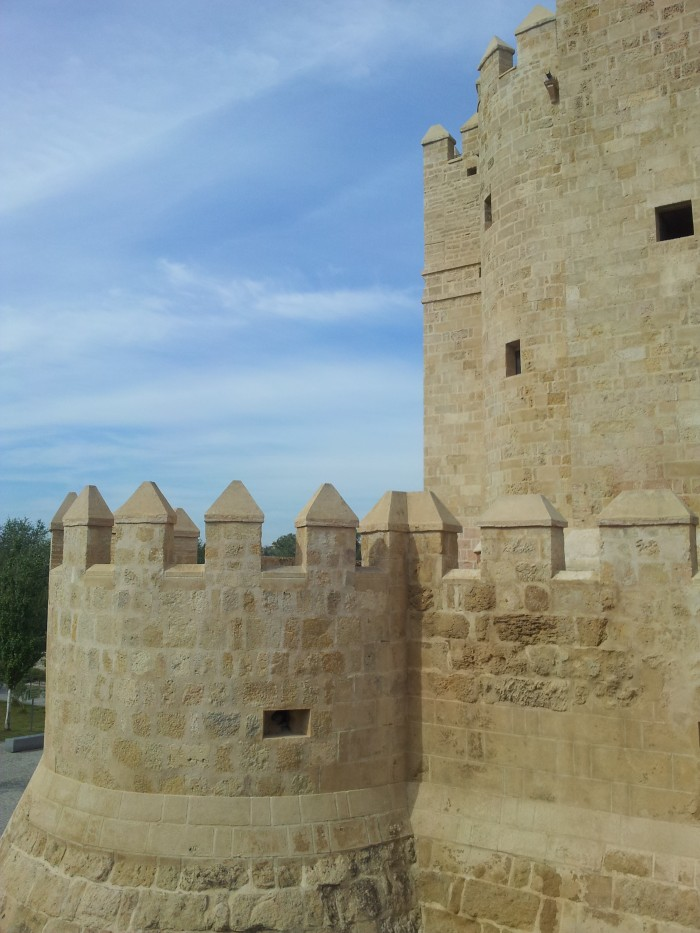 Multiculturalism in Medieval Córdoba – an inspiration for peaceful diversity