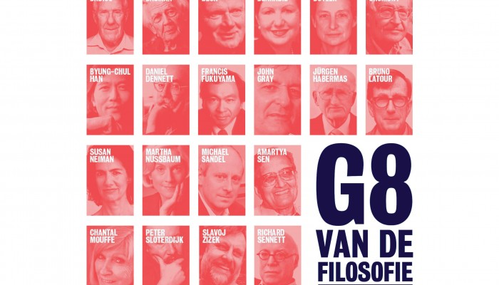 G8 of Philosophy – a summit of thoughts