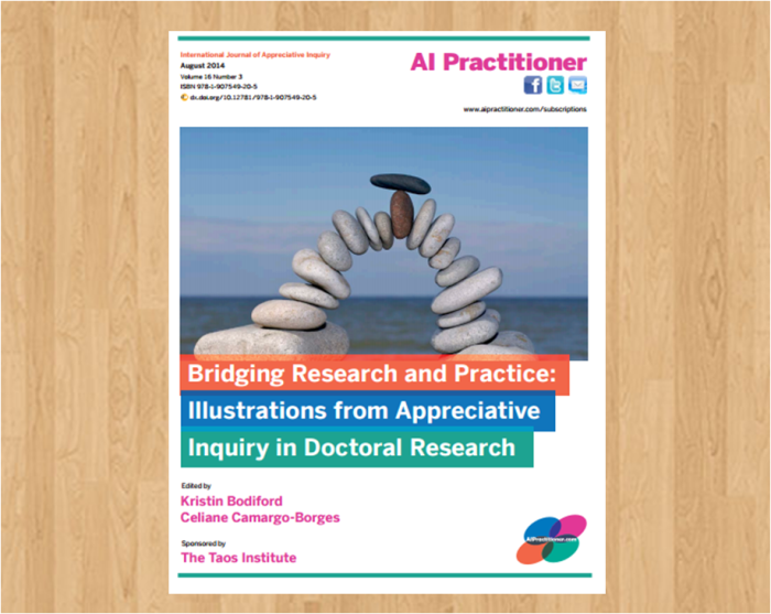Bridging Research And Practice: Designing Research In Daily Practice