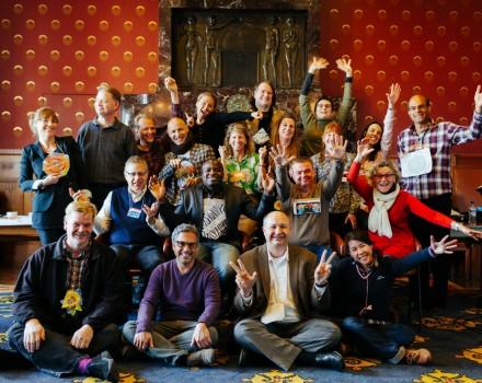 WORKSHOP: Research 2.0 Amsterdam, Netherlands