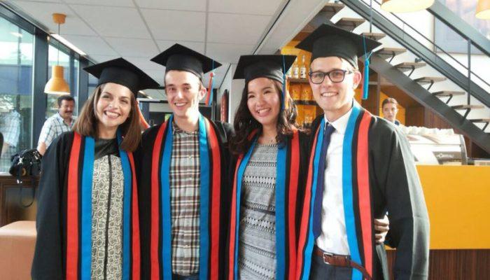 Imagineering Graduation!