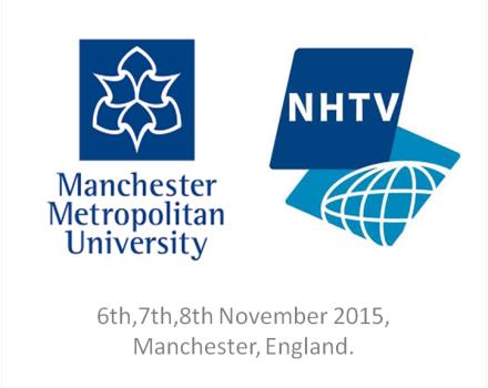 Experience design Course – Manchester metropolitan university