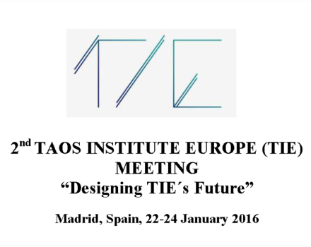 Co-creating the Taos Europe through designing research principles
