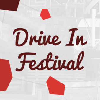 Drive in Festival: The Knowledge Box