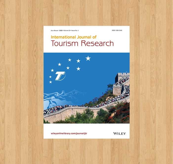 Exploring participatory action research as a driver for sustainable tourism
