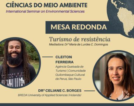 Turismo de Resistência: University and Community collaborating for a sustainable destination